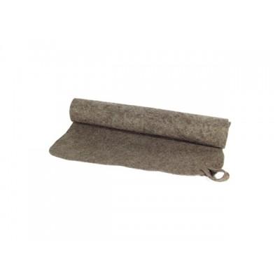 Коврик-лежак темный,размер:1,5*0,5