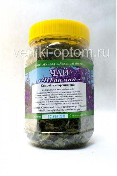 Иван-чай (Кипрей, ) Традиционный русский чай, 100гр