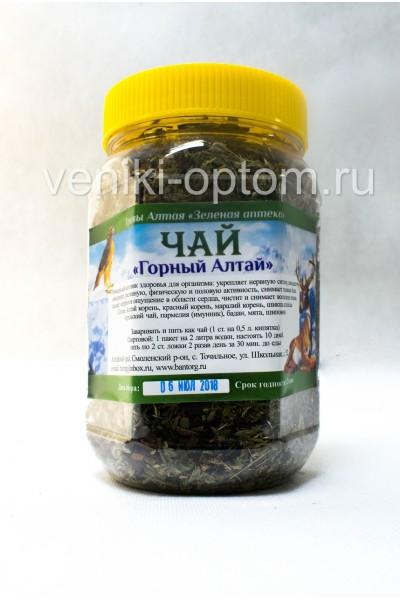 Чай «Горный Алтай» ,190гр