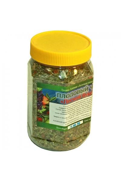 Чай плодовый «Лесной букет», 210гр.