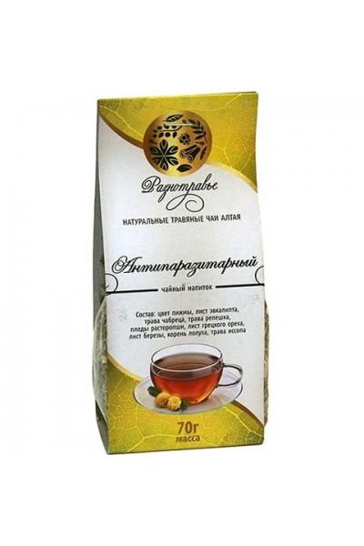 Чайный напиток «Успокаивающий» 70гр