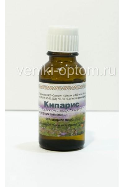 Масло Кипарисовое 15мл
