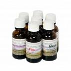 Эфирные масла для бани 15 мл оптом