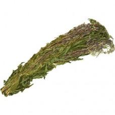 Сбор трав «Иван чай»