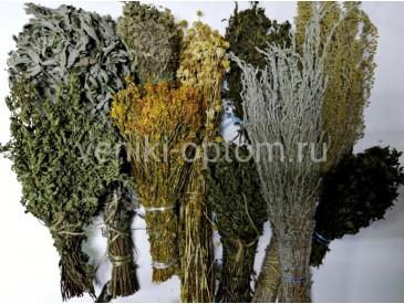 Польза и применение травяных сборов в дождливую, осеннюю погоду.
