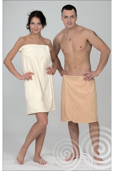 Килт-юбка мужская махровая